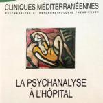 Psychanalyse à l'hôpital